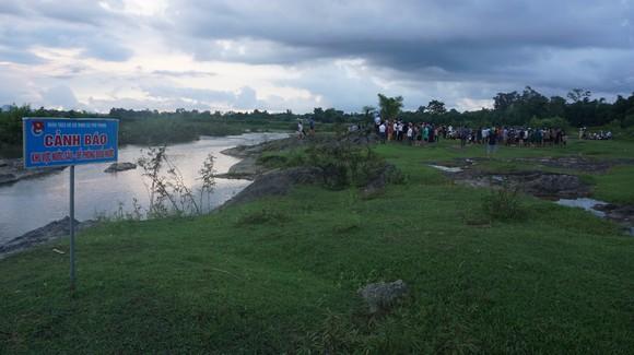 Tắm sông, 2 học sinh ở Hà Tĩnh chết đuối thương tâm ảnh 1