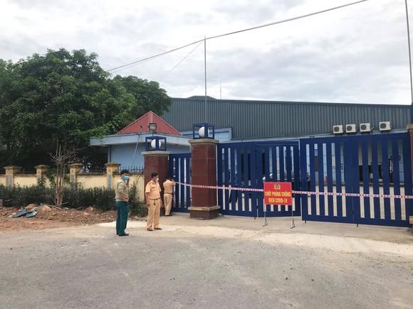 Hà Tĩnh cách ly y tế tại 8 thôn ở xã Tân Lâm Hương ảnh 2