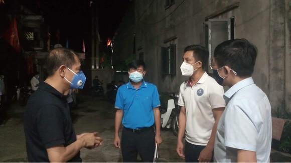 Hà Tĩnh ghi nhận thêm 3 người trong một gia đình dương tính với SARS-CoV-2 ảnh 1
