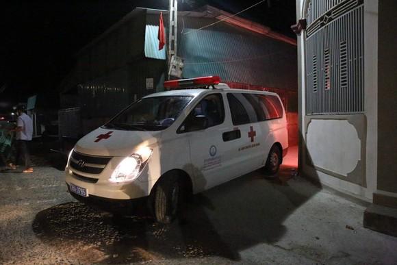 Hà Tĩnh ghi nhận thêm 3 người trong một gia đình dương tính với SARS-CoV-2 ảnh 3