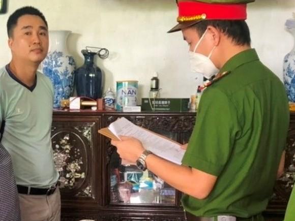 Vụ vi phạm quy định đấu thầu thiết bị y tế ở Hà Tĩnh: Khởi tố thêm 3 bị can ảnh 1