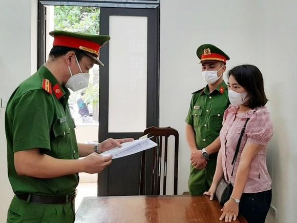Vụ vi phạm quy định đấu thầu thiết bị y tế ở Hà Tĩnh: Khởi tố thêm 3 bị can ảnh 2