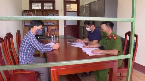 Hà Tĩnh: Phát hiện xác hổ đông lạnh nặng 160kg trong nhà dân ảnh 5