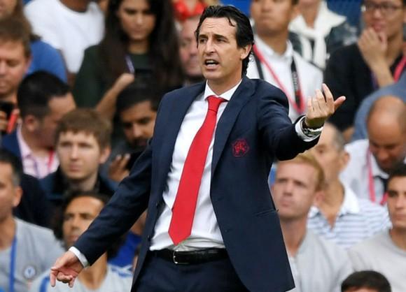 Arsenal đang đi đúng hướng ảnh 1