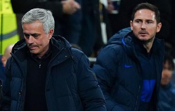 Trò cũ khuất phục Mourinho ảnh 1