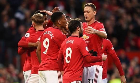 Cầu thủ Man.United đã phải bỏ lỡ kỳ nghỉ quan trọng. Ảnh: Getty Images