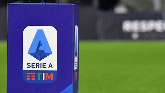 Serie A phải dừng lại đến ít nhất sau ngày 3-4.