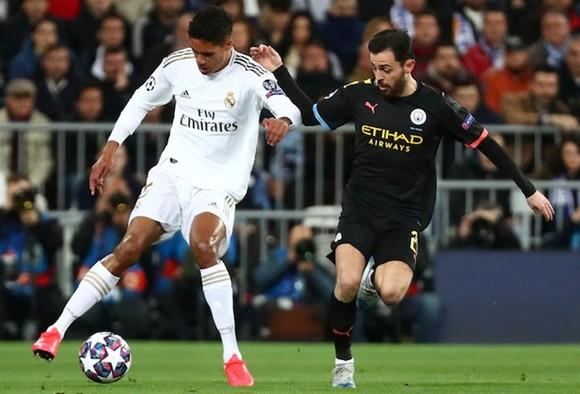Bóng đá châu Âu có thể phải đợi đến giữa tháng 5 mới chính thức được nối lại. Ảnh: Getty Images