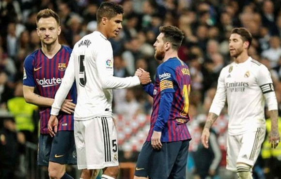 Real Madrid, Barcelona và nhiều CLB lớn muốn tìm giải pháp cho mùa chuyển nhượng sắp tới. Ảnh: Getty Images
