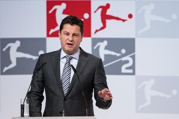 Được UEFA ca ngợi, Bundesliga trở lại như thế nào? ảnh 1