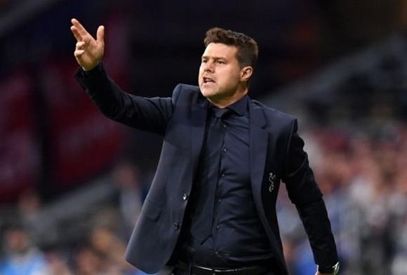Mauricio Pochettino tuyên bố sẵn sàng trở lại. Ảnh: Getty Images