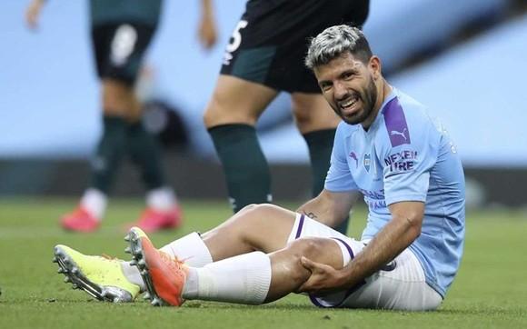 """""""Đội hình 2"""" Man.City vùi dập Burnley  ảnh 1"""