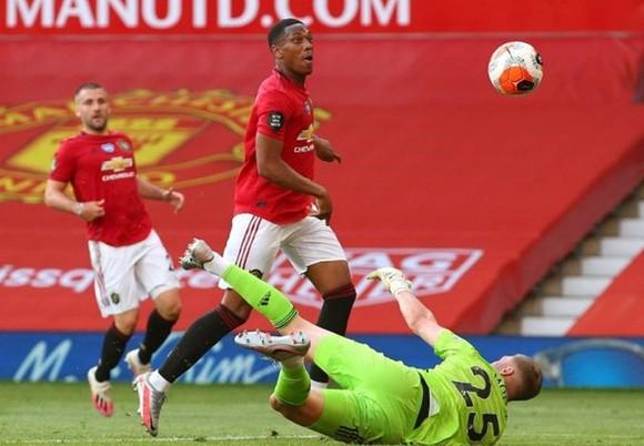 Thắng vang dội ứng viên tốp 4, nhưng Man.United vẫn còn hay hơn ảnh 1