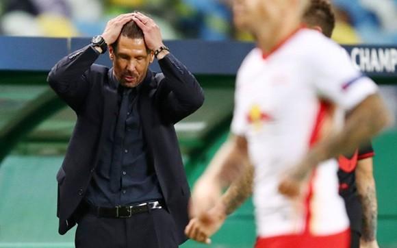 """Atletico đã thua """"đội bóng tốt hơn"""" ảnh 1"""