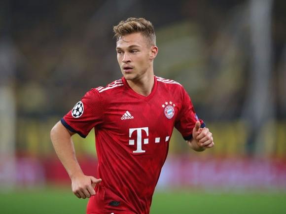 Bayern không cần thay đổi khi chống Paris SG ảnh 1
