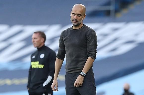 Pep nhận thất bại tồi tệ nhất sự nghiệp ở Premier League ảnh 1