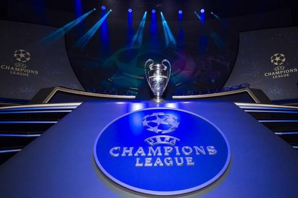 Champions League mùa giải 2020-2021 đã chính thức sôi động trở lại.
