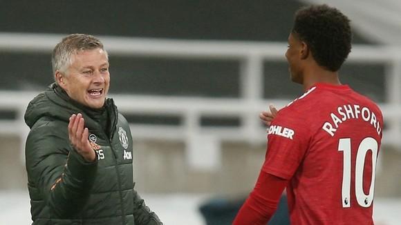 Thắng lớn tại Newcastle, Solskjaer lạc quan về khởi đầu mới ảnh 1