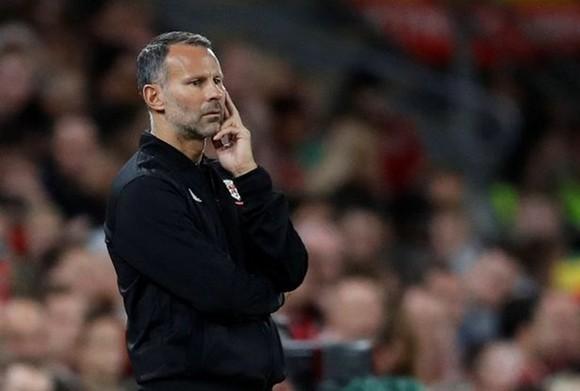 Ryan Giggs không mấy lạc quan về tương lai vươn cao của Man.United. Ảnh: Getty Images