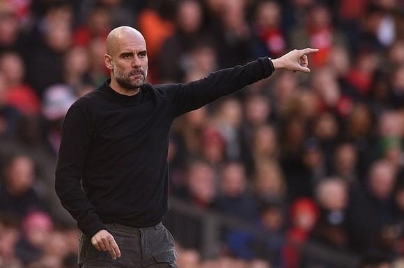 Man.City lại hủy diệt đối thủ ưa thích Burnley ảnh 1