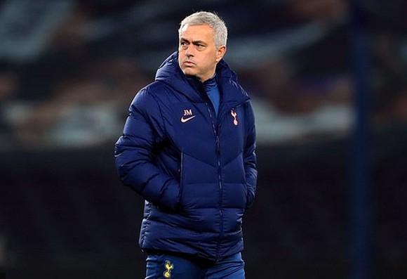 HLV Jose Mourinho và Tottenham chuẩn bị bước vào bài kiểm tra quan trọng nhất mùa.