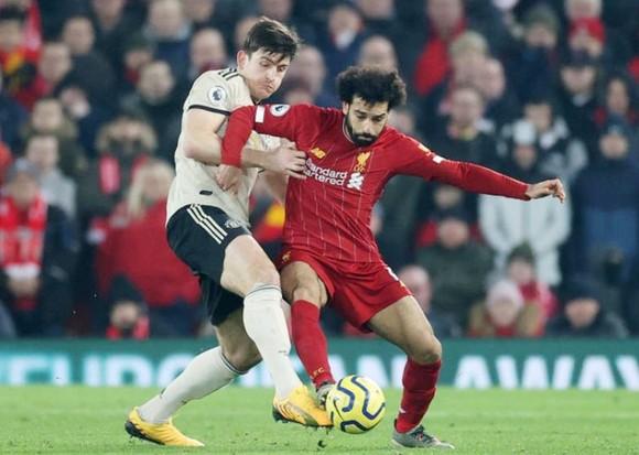 """Salah thúc giục Liverpool """"tập trung vượt khó"""" ảnh 1"""