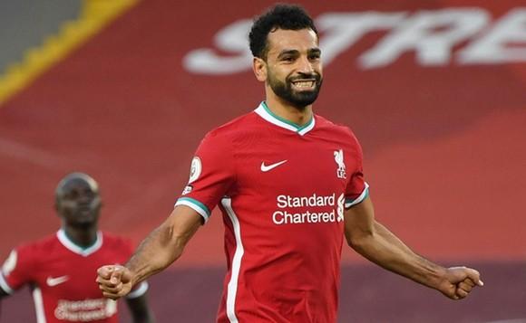 Mohamed Salah thừa nhận Liverpool chịu tác động vì vấn đề nhân sự. Ảnh: Getty Images