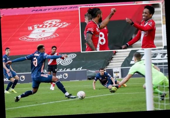 FA Cup: Man.City thót tim vào vòng 5, Arsenal thành cựu vô địch ảnh 1