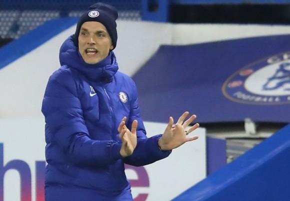 HLV Thomas Tuchel tin rằng chất lượng của Chelsea là rất tốt. Ảnh: Getty Images