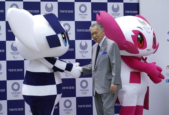 Người đứng đầu Olympic Tokyo 2020 từ chức vì phân biệt giới tính ảnh 1