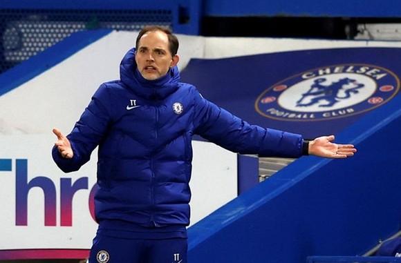Werner ghi bàn trở lại, Chelsea lên tốp 4 ảnh 1