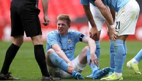 Chelsea đánh bại Man.City vào chung kết FA Cup ảnh 1