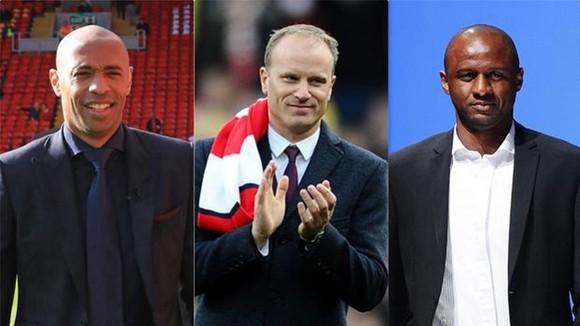 Ba huyền thoại của Arsenal đang lên kế hoạch mua lại CLB.
