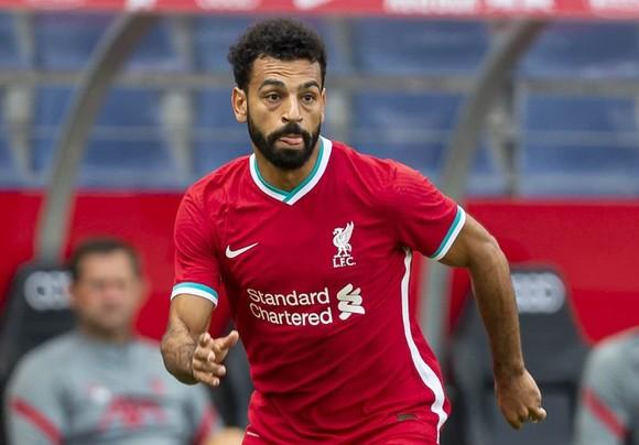 Tương lai Mohamed Salah sẽ còn được nhắc đến nhiều trong mùa hè. Ảnh: Getty Images