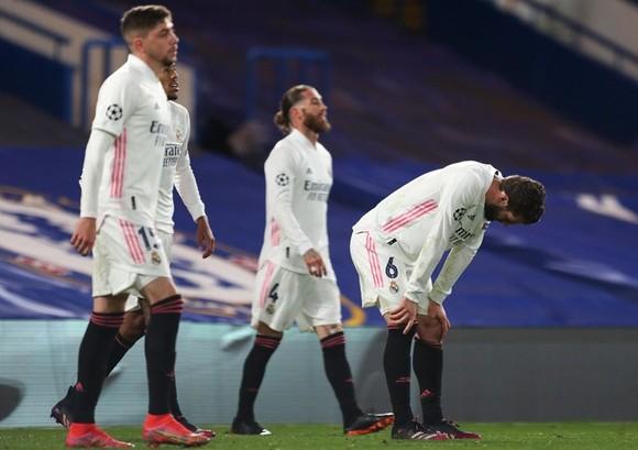 """Chelsea mạnh mẽ vào chung kết """"toàn Anh"""" với Man.City ảnh 1"""