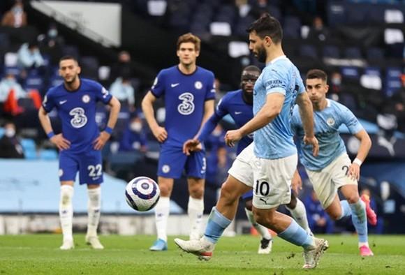 Chelsea đánh bại Man.City trì hoãn ngày đăng quang ảnh 1