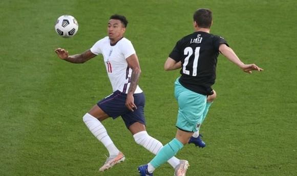 Alexander-Arnold chính thức bỏ lỡ Euro 2020 ảnh 1