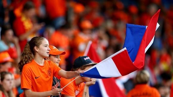Ngày hội Euro 2020 đã sẵn sàng ảnh 2
