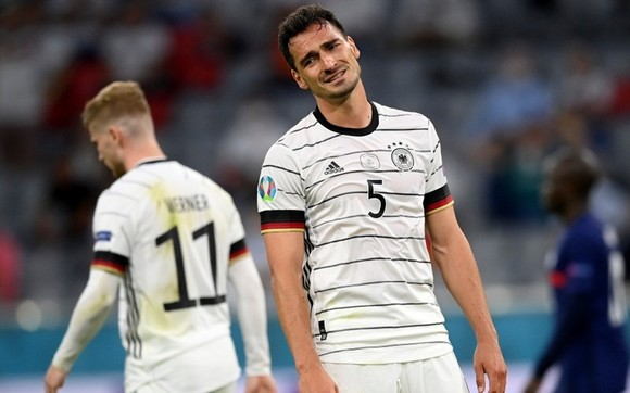 Tuyển Đức sẽ chơi tốt hơn trước Bồ Đào Nha ảnh 1