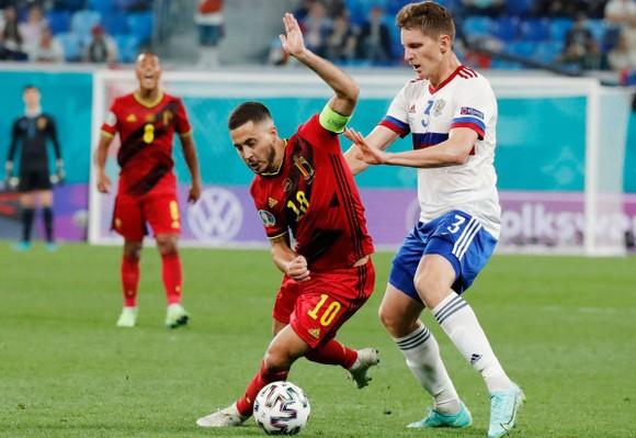 """Eden Hazard: """"Chấn thương khiến tôi không còn như xưa"""" ảnh 1"""