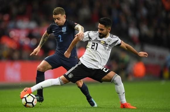 Vòng 1/8: Trước Anh sẽ là một đội tuyển Đức rất khác  ảnh 2