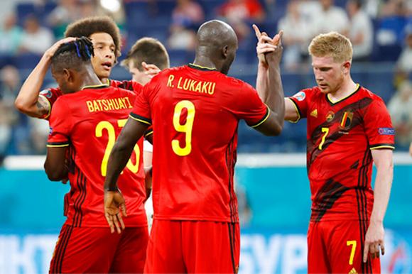 Kevin De Bruyne sung sức sẽ truyền nguồn cảm hứng lớn nhất cho tuyển Bỉ.