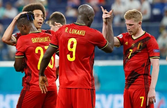 HLV Martinez không muốn rời tuyển Bỉ trong dang dở ảnh 1