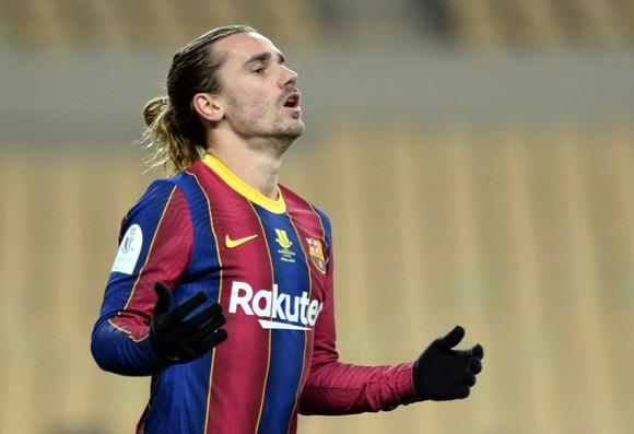 Messi đồng ý hợp đồng với Barca, Griezmann trên đường trở lại Atletico ảnh 1
