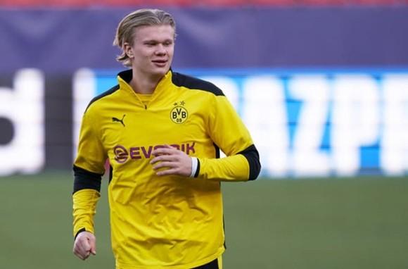 Kylian Mbappe trị giá 160 triệu EUR và chân dung 10 cầu thủ giá trị nhất mùa hè ảnh 1
