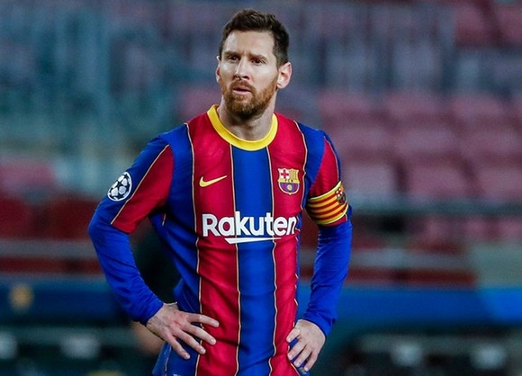 """Cùng đường, Barca quyết """"trở mặt"""" với sao ảnh 1"""