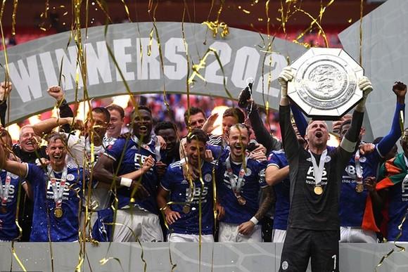 Leicester với danh hiệu Community Shield cho thấy họ tiếp tục là một thách thức.