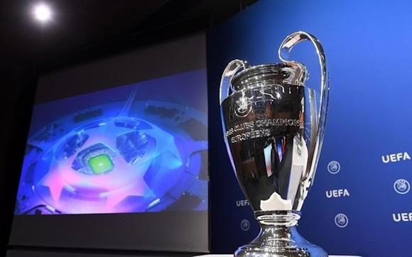 Lễ bốc thăm vòng đấu bảng diễn tại Istanbul, Thổ Nhĩ Kỳ vào tối nay.
