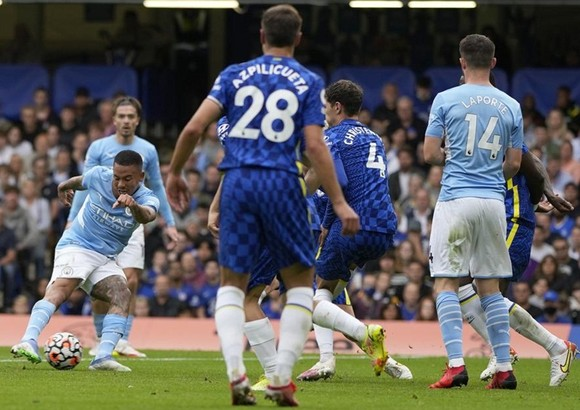 Chelsea thua Man.City vì thiếu tự tin ảnh 1