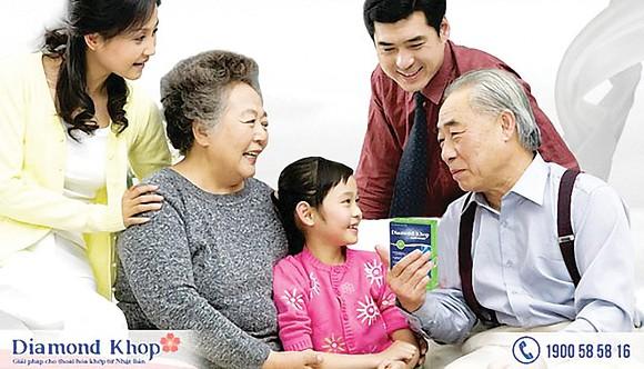 """Hoạt chất từ sụn cá hồi của Nhật Bản """"đắt hơn vàng"""" chữa dứt điểm đau nhức xương khớp"""